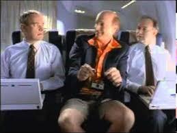 I'm flyin' to Winnipeg!